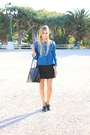 Black-zara-bag-black-zara-skirt