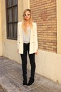 Black-zara-jeans-cream-mango-blazer-black-primark-sneakers