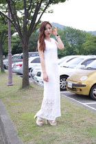 lace kl dress
