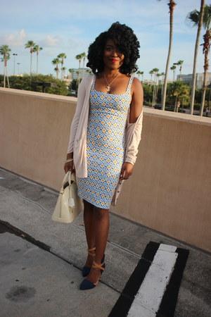 bodycon Zara dress