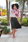 Black-skirt-black-zara-skirt