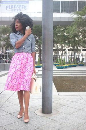 lulus skirt