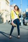 5a0200c1eb ... Stradivarius-jeans-yellow-h-m-jacket-random-brand-bag- ...