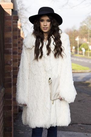 FAZANE MALIK coat