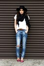 Fazane-malik-scarf
