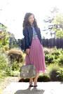 Crossroads-trading-co-skirt-ross-jacket-vintage-crossroads-bag