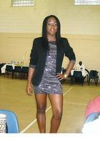 Topshop dress - blazer
