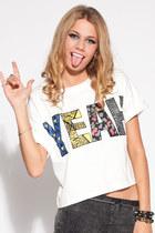Femmex-t-shirt