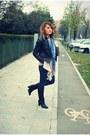 Blue-jeans-blue-massimo-dutii-jeans-black-stradivarius-jacket
