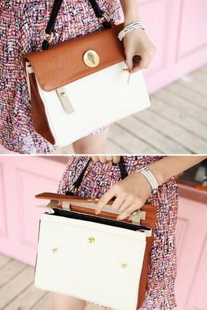 tawny Filthy Magic bag