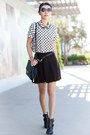 Tibi-boots-jcrew-bag-tom-ford-sunglasses-kate-spade-top-parker-skirt