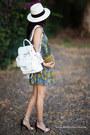 Topshop-dress-grafea-bag