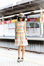 Senso-sandals-anthropologie-dress