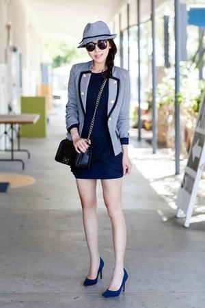Sheinside blazer