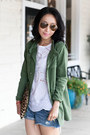 Pjk-jacket-clare-vivier-bag-ray-ban-sunglasses-sabine-top