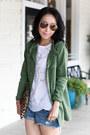 Pjk-jacket-clare-vivier-bag-ray-ban-sunglasses-sabine-top