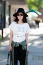 Rag-bone-hat-current-elliott-jacket-modern-bloom-t-shirt
