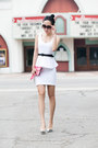Aliceolivia-dress-jimmy-choo-heels-rebecca-minkoff-wallet
