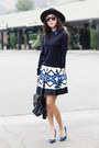 Anthropologie-hat-marc-by-marc-jacobs-sweater-loft-heels