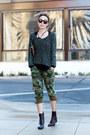 Alexander-wang-boots-helmut-lang-sweater-karen-walker-sunglasses