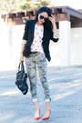 Hudson-jeans-theory-blazer-black-blazer-black-bag