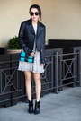 Anine-bing-dress-rag-bone-jacket-michael-kors-bag
