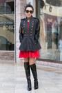 Sigerson-morrison-boots-parker-dress