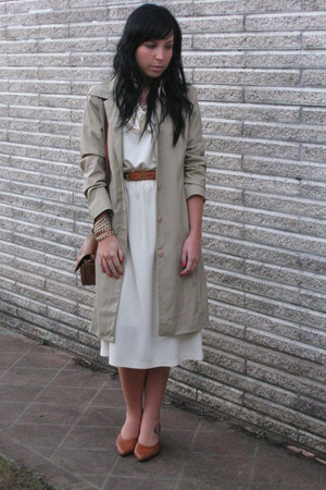 cream, beige + tan part 2