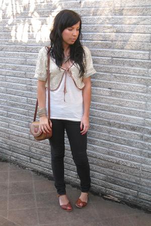 jeans, jazz + mondayitis