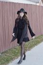 Black-gypsy-warrior-dress