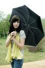 Yellow-aldo-shoes-shoes-yellow-le-chateau-scarf-gray-joe-fresh-t-shirt