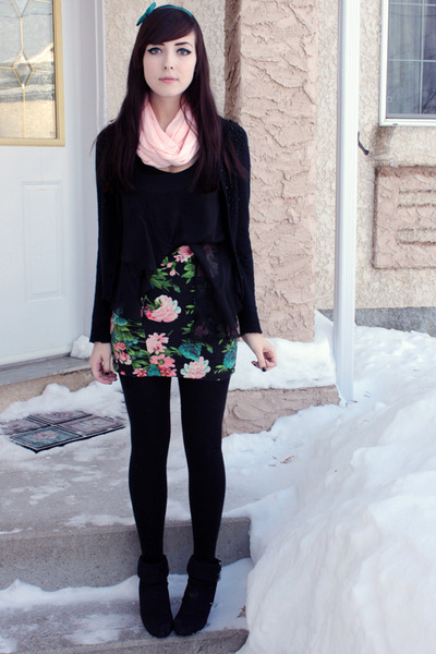 pink Sirens skirt