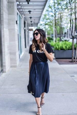 blue skirt Nordstrom skirt