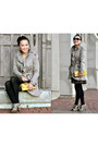 Yellow-banana-republic-bag-tan-anthropologie-coat-brown-gap-skirt