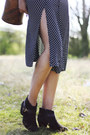 Black-bowler-vintage-hat-black-suede-river-island-boots-miss-selfridge-dress