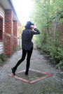 Black-bcg-boots-black-leggings-levis-jeans-black-wool-jay-jays-hat