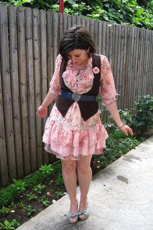 dress - - - - -