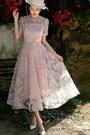 Wwwevinlifecom-evintagelife-dress