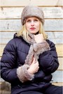 Tan-fosi-originals-hat-tan-fosi-originals-scarf-tan-fosi-originals-gloves
