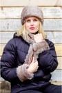 Tan-fosi-originals-hat-tan-fosi-originals-scarf-tan-fosi-originals-gloves