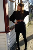 foxhunt vintage dress