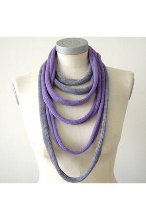 purple httpwwwetsycomshopnitca scarf