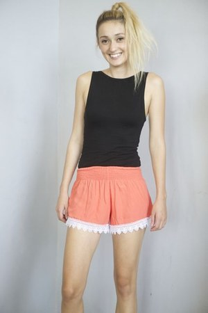 frank&lola shorts