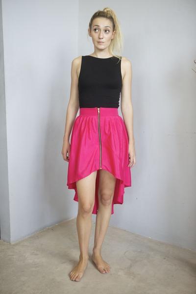 frank&lola skirt