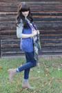 Shoemint-shoes-levis-jeans-everlane-shirt-banana-republic-bracelet