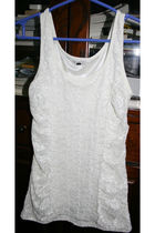 white mercuryduo top