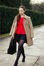 Black-zara-bag-tan-benetton-coat-charcoal-gray-h-m-tights