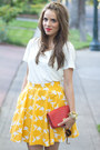 Anthropologie-skirt