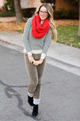 Forever-21-sweater-j-brand-pants-juicy-couture-glasses