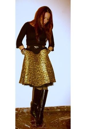 BLANCO skirt
